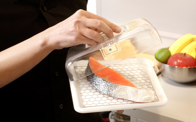 Ikea Invente La Table De Cuisine Connectee De 2025 Ecolo Et