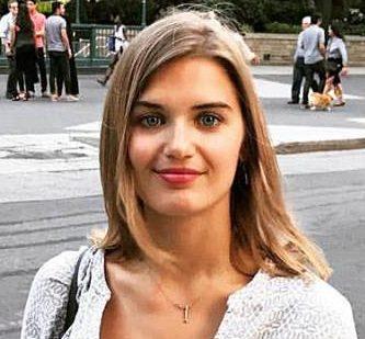 Charlotte Mercille