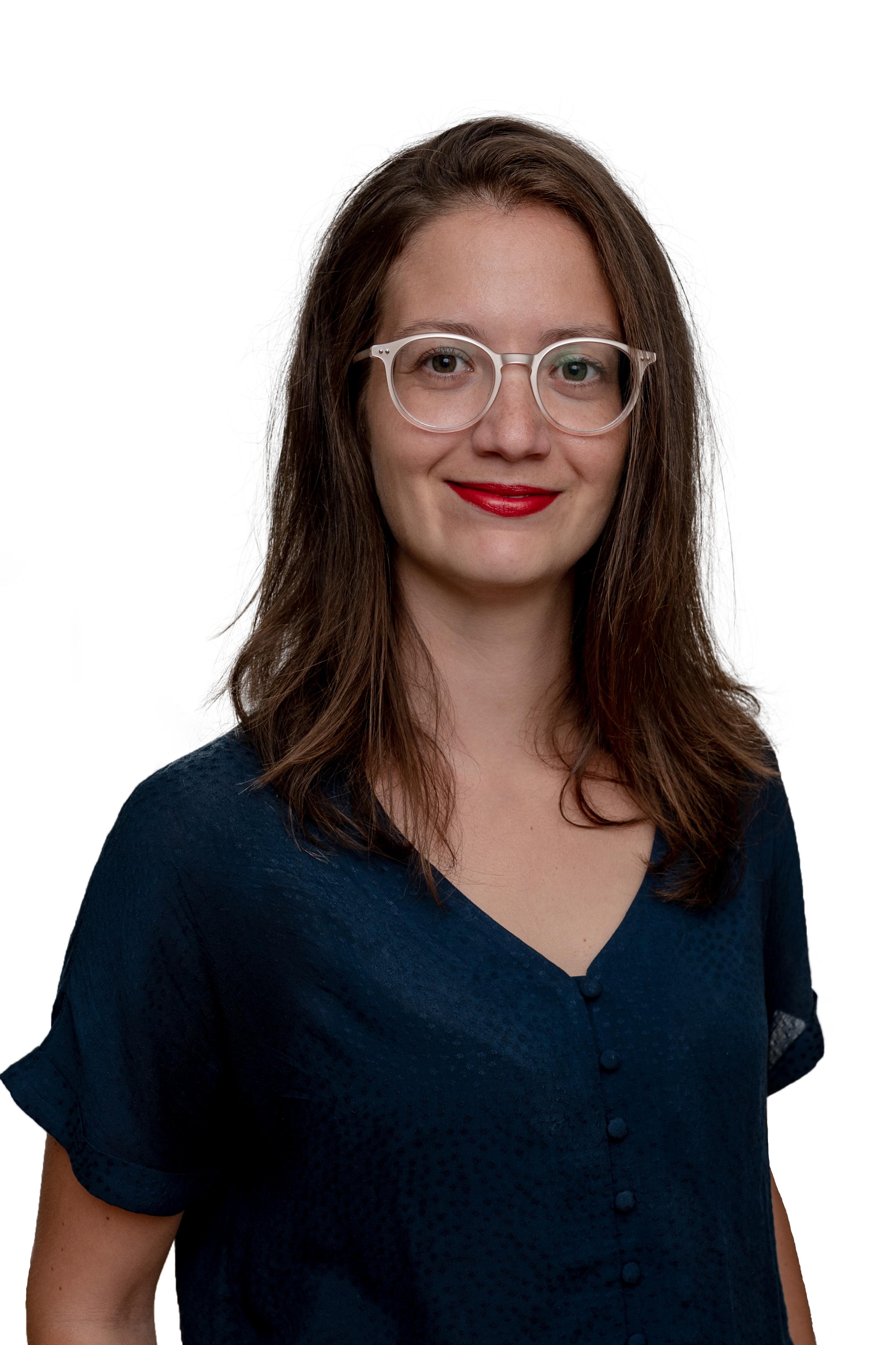Sophie Poisson