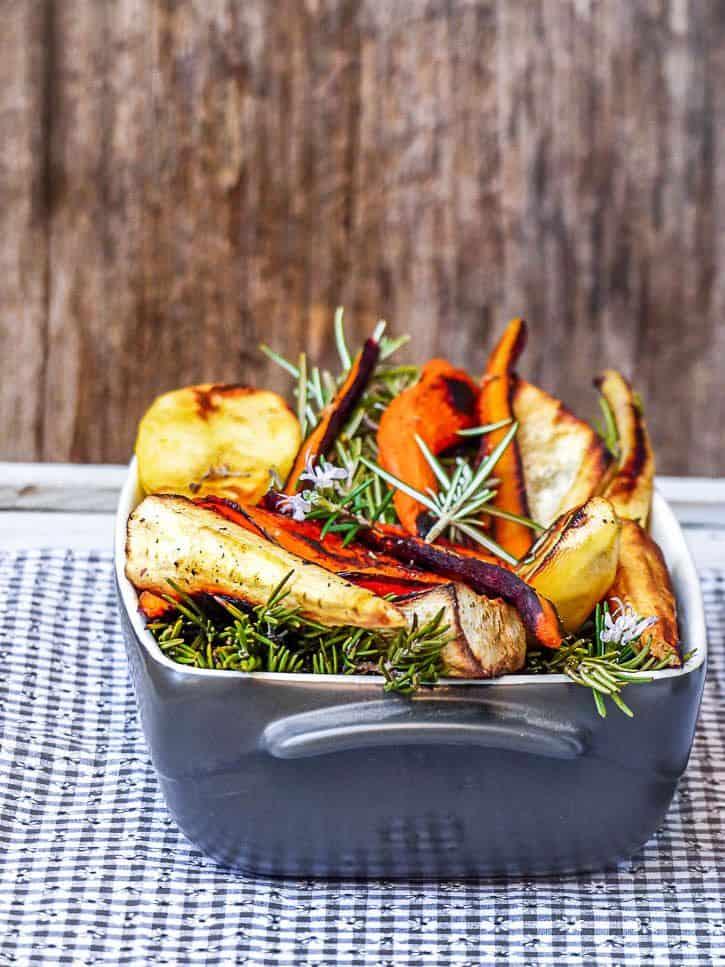 25 recettes végétaliennes et végétariennes avec du sirop d ...