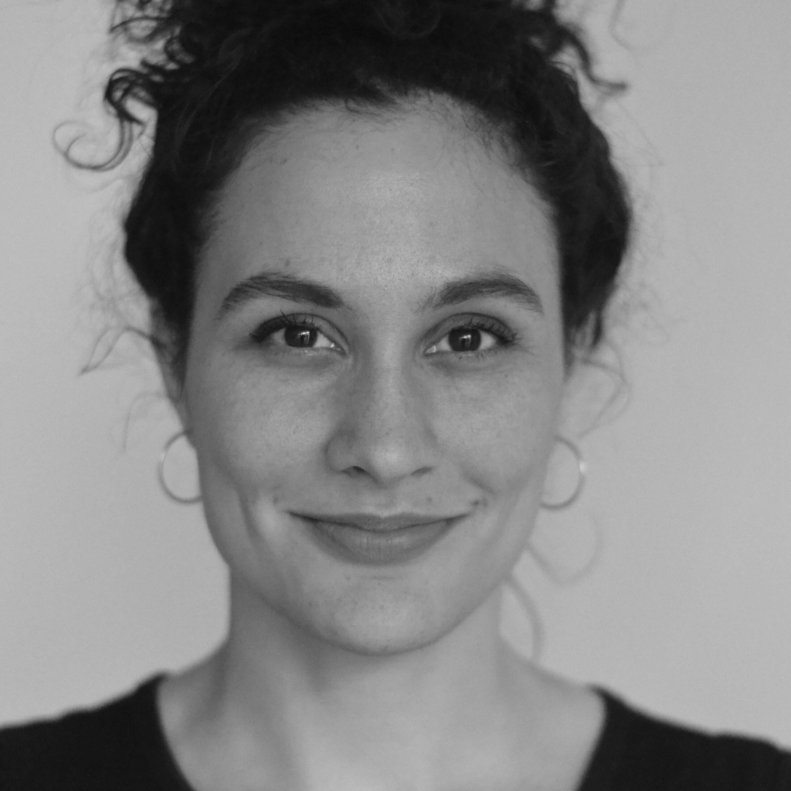 Camille Lescarbeau