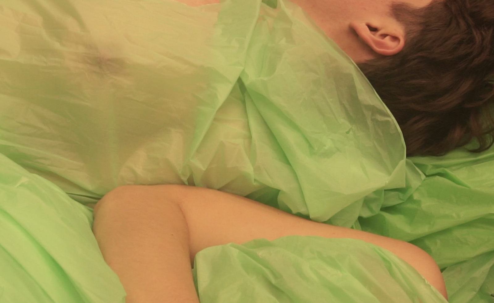 Come a Bit Closer de Camille Lacelle-Wisley : Un projet de danse sous le thème de l'exploration des contrastes